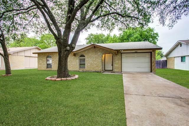 3364 Buckingham Lane, Plano, TX 75074 (MLS #14319818) :: Hargrove Realty Group