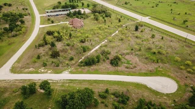 Lot 906 Cinnamon Teal Trail, Graford, TX 76449 (MLS #14319983) :: The Heyl Group at Keller Williams