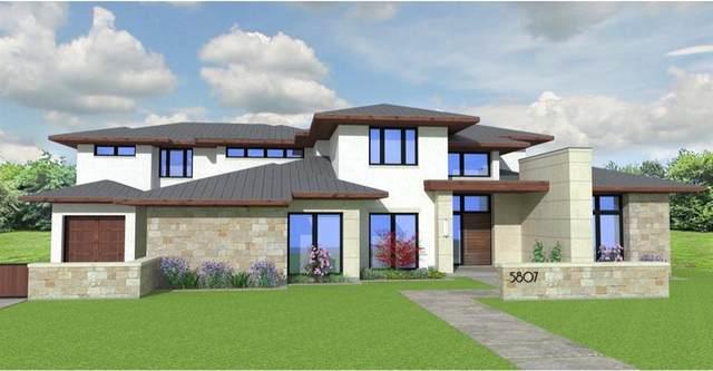5807 Caladium Drive, Dallas, TX 75230 (MLS #14319993) :: The Mitchell Group