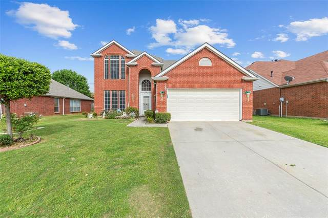 2710 Wandering Oak Drive, Corinth, TX 76208 (MLS #14320013) :: Frankie Arthur Real Estate