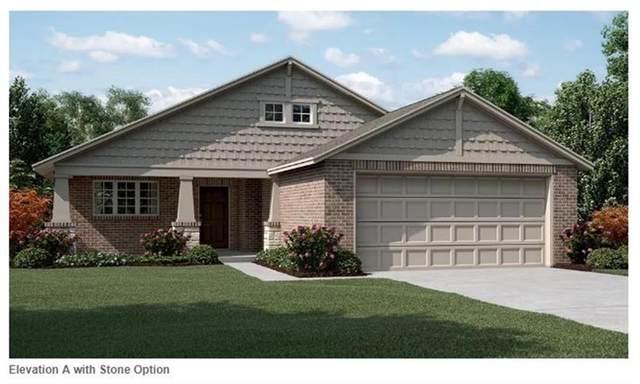 2246 Hartley Drive, Forney, TX 75126 (MLS #14320422) :: RE/MAX Landmark