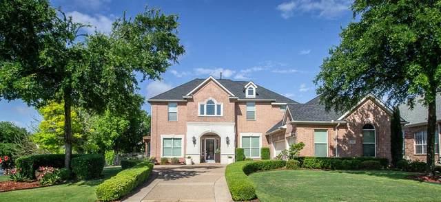3217 Summerfield Drive, Richardson, TX 75082 (MLS #14320550) :: Hargrove Realty Group