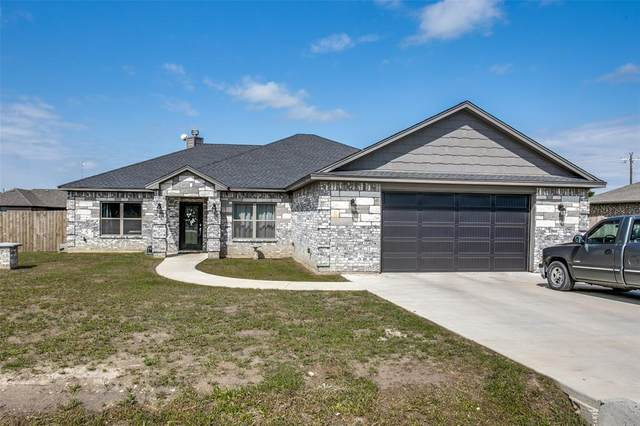 5618 Pollys Way, Fort Worth, TX 76126 (MLS #14320736) :: Team Hodnett