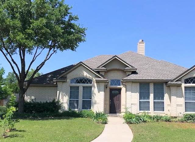 2529 Hillview Court, Denton, TX 76209 (MLS #14320911) :: EXIT Realty Elite