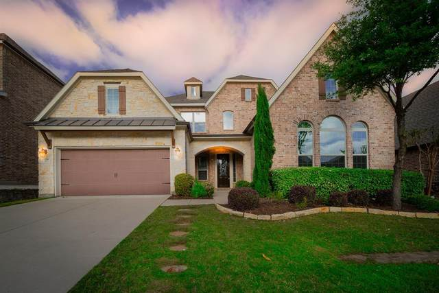 117 Ridgecrest Court, Coppell, TX 75019 (MLS #14320977) :: Potts Realty Group