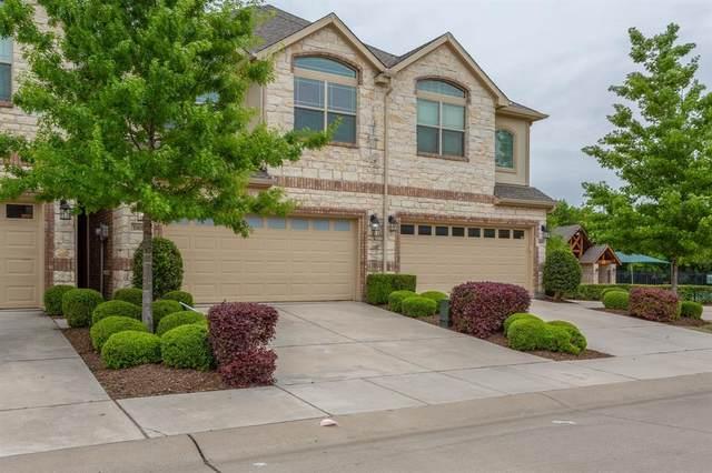 1802 Villa Drive, Allen, TX 75013 (MLS #14320988) :: The Rhodes Team