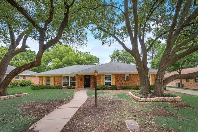 3416 Lawndale Avenue, Fort Worth, TX 76133 (MLS #14321011) :: The Mitchell Group