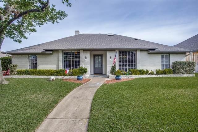 9447 Hilldale Drive, Dallas, TX 75231 (MLS #14321063) :: Robbins Real Estate Group