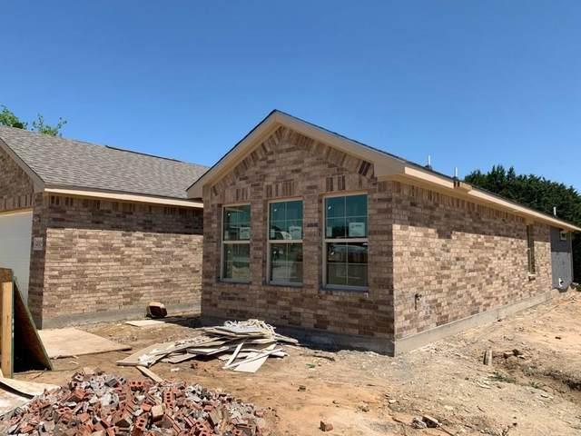 4005 Verde Trail, Granbury, TX 76048 (MLS #14321075) :: The Chad Smith Team