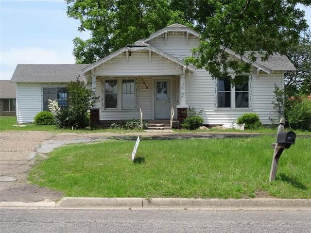 1515 N Washington, Mount Pleasant, TX 75455 (MLS #14321144) :: Potts Realty Group