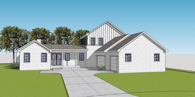 1203 Chapel Drive, Rockwall, TX 75032 (MLS #14321154) :: Trinity Premier Properties