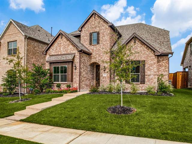 1640 Mannhiem Drive, Rockwall, TX 75032 (MLS #14321157) :: The Tierny Jordan Network