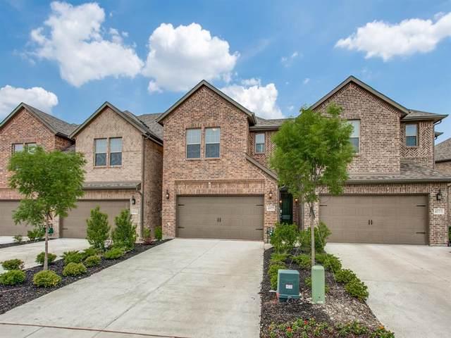 4537 Titus Circle, Plano, TX 75024 (MLS #14321215) :: The Chad Smith Team