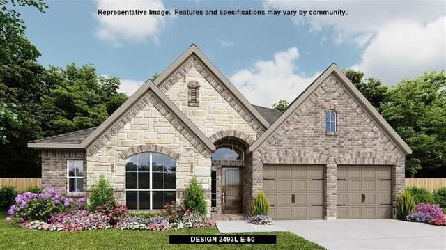 740 Moorland Pass Drive, Prosper, TX 75078 (MLS #14321602) :: Robbins Real Estate Group