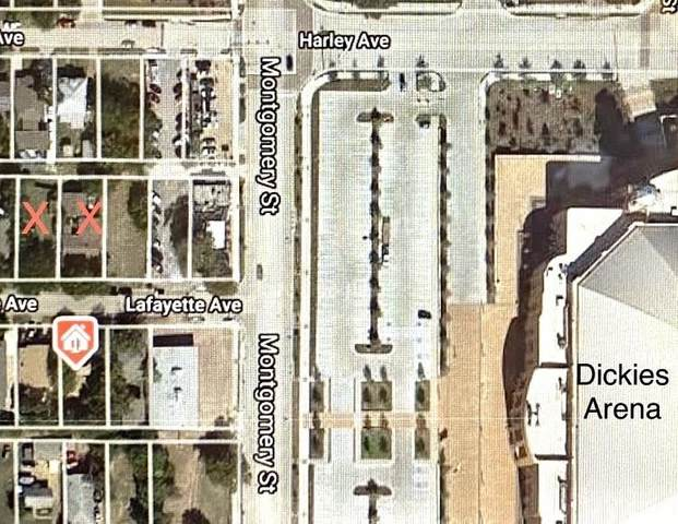 Fort Worth, TX 76107 :: Frankie Arthur Real Estate