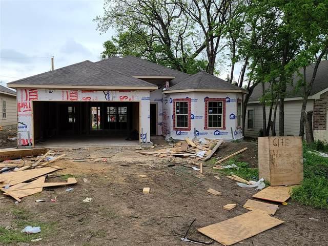 617 E Arlington Avenue, Fort Worth, TX 76104 (MLS #14321892) :: North Texas Team | RE/MAX Lifestyle Property