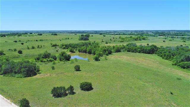 TBD County Road 522, Stephenville, TX 76401 (MLS #14321916) :: Bray Real Estate Group