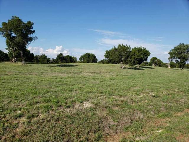 6228 Retreat Clubhouse Drive, Cleburne, TX 76033 (MLS #14321993) :: Robbins Real Estate Group
