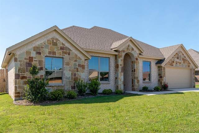 3046 Meandering Way, Granbury, TX 76049 (MLS #14322016) :: The Chad Smith Team