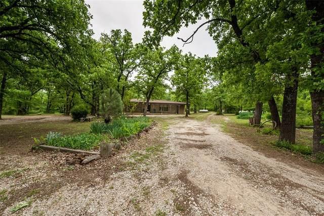 3850 Holland Lane, Denton, TX 76208 (MLS #14322103) :: Frankie Arthur Real Estate