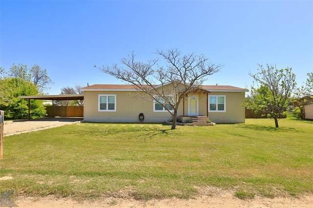 630 3rd Street, Hawley, TX 79525 (MLS #14322138) :: Bray Real Estate Group