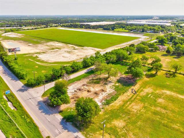 3560 N Interstate 35, Lancaster, TX 75134 (MLS #14322352) :: Team Tiller