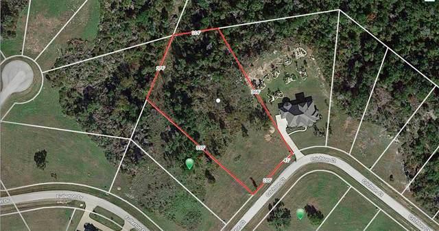 8509 Crichton Court, Cleburne, TX 76033 (MLS #14322372) :: The Hornburg Real Estate Group