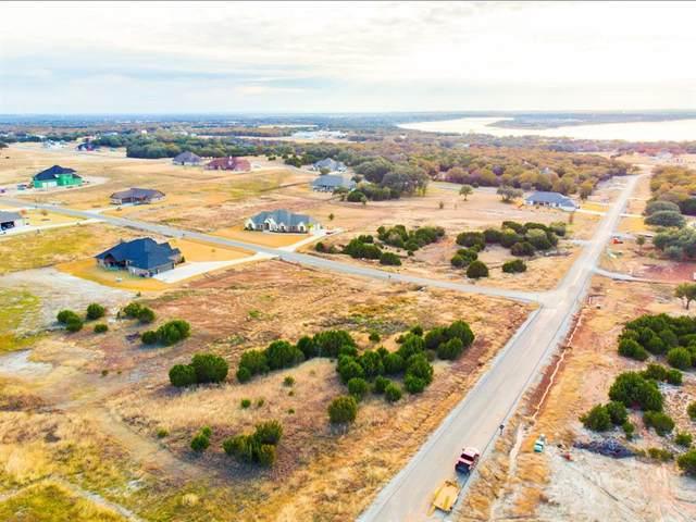 200 Martin Drive, Granbury, TX 76049 (MLS #14322395) :: Maegan Brest | Keller Williams Realty