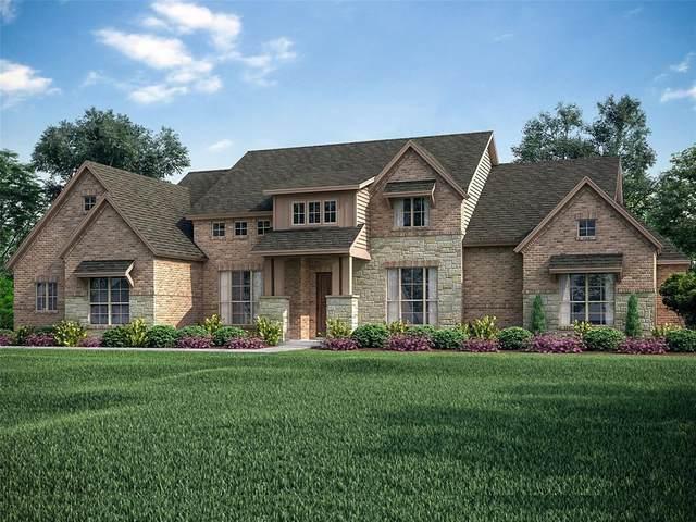 211 Legacy Estates Drive, Waxahachie, TX 75167 (MLS #14322487) :: The Heyl Group at Keller Williams