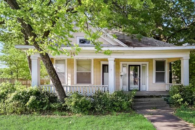 304 W 12th Street, Dallas, TX 75208 (MLS #14322530) :: RE/MAX Pinnacle Group REALTORS