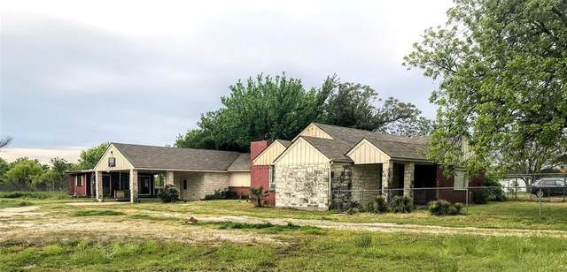 4108 Highway 180 E, Mineral Wells, TX 76067 (MLS #14322563) :: Bray Real Estate Group