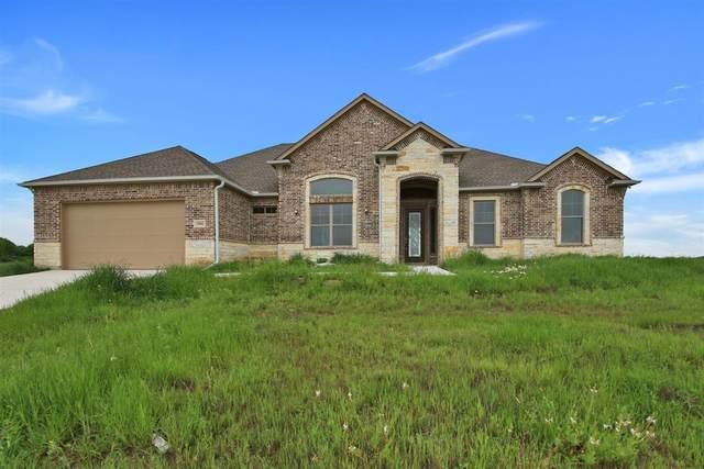 1502 Wilson Way, Princeton, TX 75407 (MLS #14322575) :: Real Estate By Design