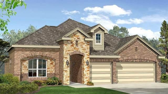 619 Golden Bell Drive, Glenn Heights, TX 75154 (MLS #14322653) :: Team Tiller