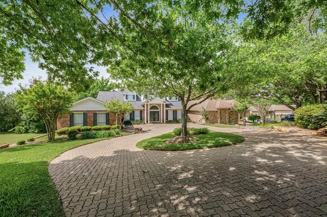 108 River Ridge Drive, Waco, TX 76705 (MLS #14322679) :: Team Hodnett