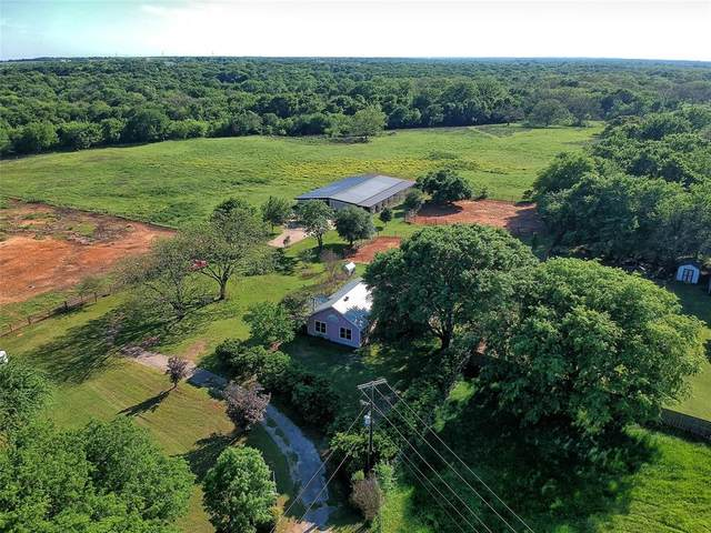 275 Williams Court, Mansfield, TX 76063 (MLS #14322743) :: Bray Real Estate Group