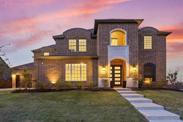 433 Silver Chase Drive, Keller, TX 76248 (MLS #14322793) :: The Heyl Group at Keller Williams
