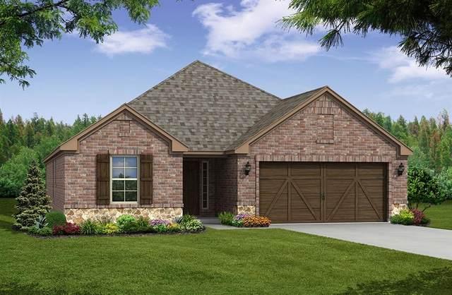 2028 Meliana Drive, Little Elm, TX 75068 (MLS #14322978) :: RE/MAX Pinnacle Group REALTORS