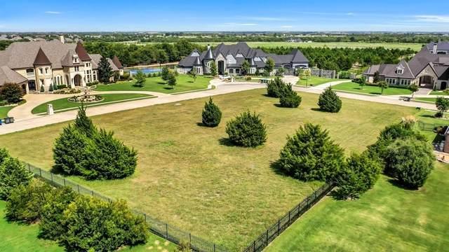 1253 Wales Drive, McLendon Chisholm, TX 75032 (MLS #14323036) :: RE/MAX Landmark