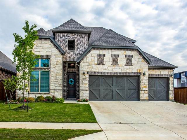 10312 Morada Road, Fort Worth, TX 76126 (MLS #14323521) :: The Tierny Jordan Network