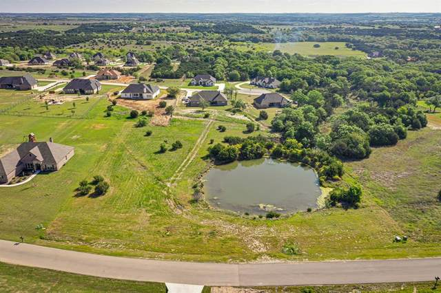 238 Martin Drive, Granbury, TX 76049 (MLS #14323568) :: The Daniel Team