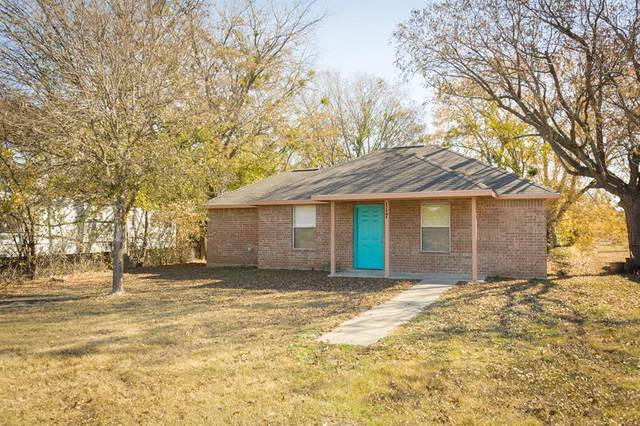 117 Avenue C, Moody, TX 76557 (MLS #14323749) :: Team Tiller