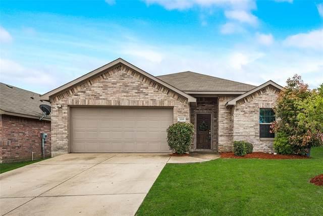 310 Crosscreek Drive, Princeton, TX 75407 (MLS #14323821) :: Real Estate By Design