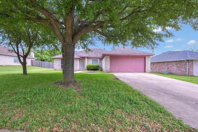 1027 Aries Street, Cedar Hill, TX 75104 (MLS #14324013) :: Robbins Real Estate Group
