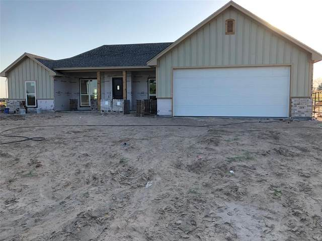 119 Cool Meadows Court, Millsap, TX 76066 (MLS #14324239) :: Real Estate By Design