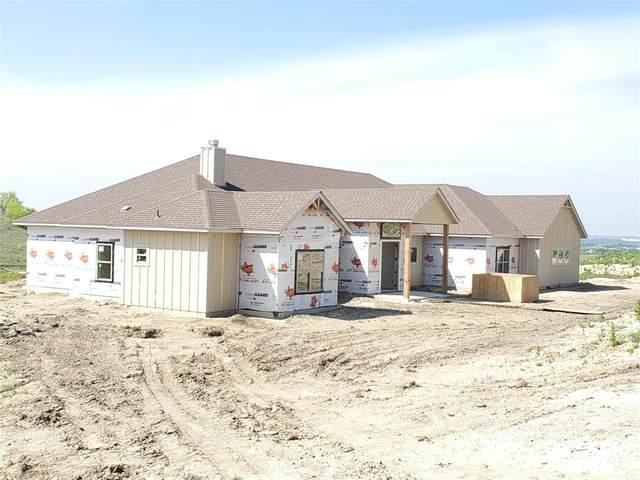 133 Overlook Drive, Aledo, TX 76008 (MLS #14324300) :: Potts Realty Group