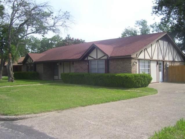 200 Texas Avenue, Hewitt, TX 76643 (MLS #14324433) :: Team Tiller