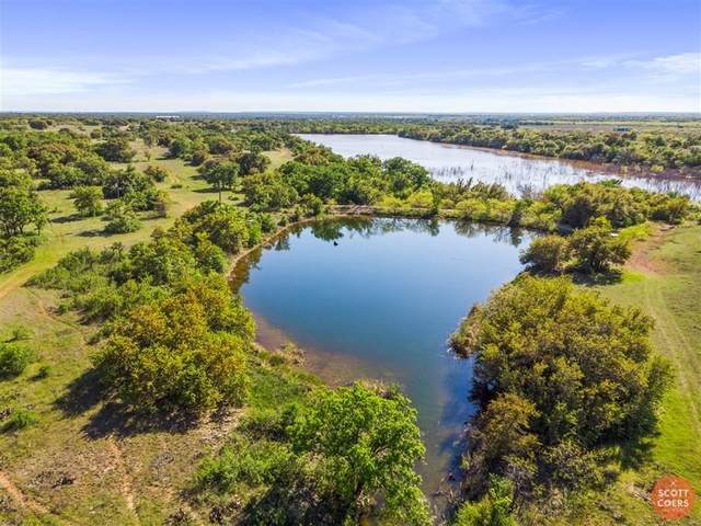 3503 Fm 2940, Rising Star, TX 76471 (MLS #14324811) :: Premier Properties Group of Keller Williams Realty