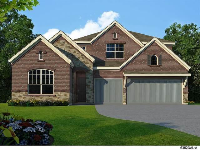901 Prairie Ridge Lane, Arlington, TX 76005 (MLS #14324845) :: RE/MAX Pinnacle Group REALTORS