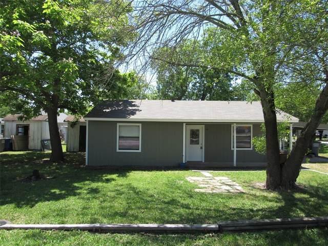 501 Oak Street, Princeton, TX 75407 (MLS #14324928) :: Real Estate By Design