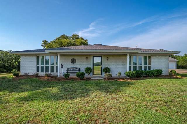660 Vz Cr 2315, Canton, TX 75103 (MLS #14324989) :: Real Estate By Design